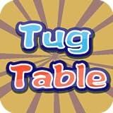 Tug The Table