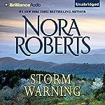 Storm Warning | Nora Roberts