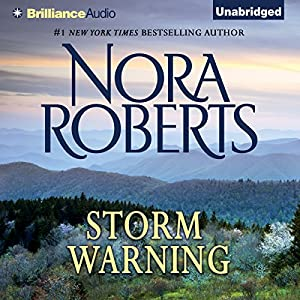 Storm Warning Audiobook
