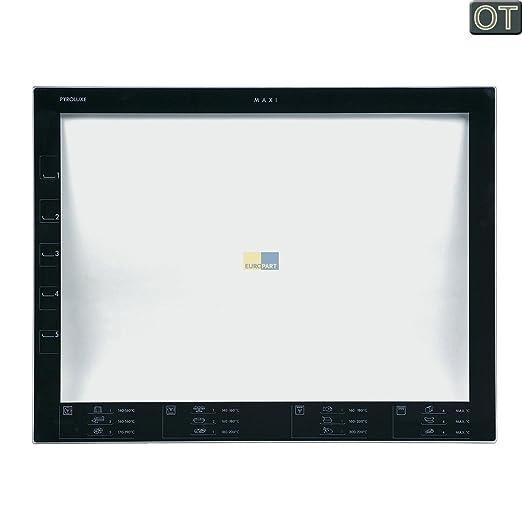 Electrolux - Cristal interior horno AEG BP3013021: Amazon.es: Hogar