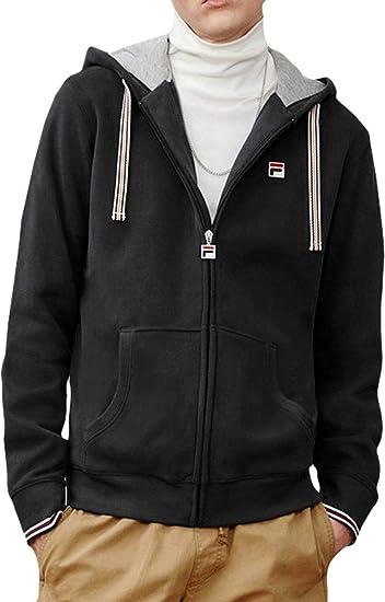 Fila 684383 Tenconi Sweat Tshirts Sweatshirts New. at Amazon