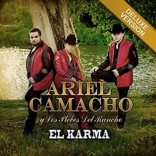 ... El Karma (Deluxe Version)
