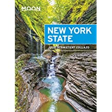 Moon New York State (Travel Guide)