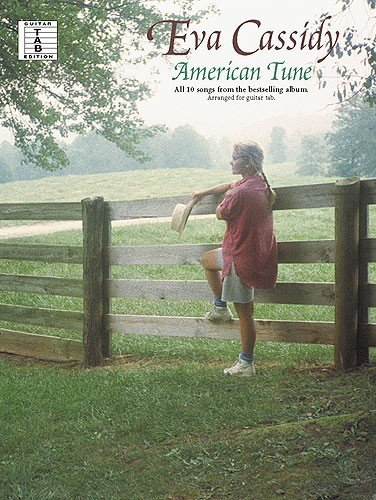 Download EVA Cassidy: American Tune: Guitar Tab pdf epub