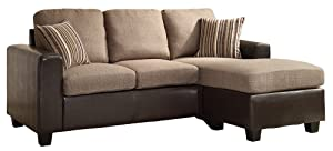 Homelegance Best Sofa Beds Consumer Reports