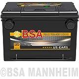 Shell SR31 Asia Autobatterie 12V 100AH 780A//EN 60033 Pluspol Links