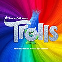 Trolls (Original Motion Picture Soun Dtrack)