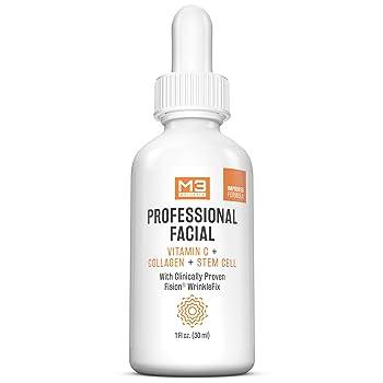 M3 Naturals Professional Facial Vitamin C