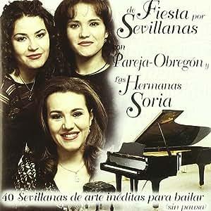 Sevillanas Pareja Obregon