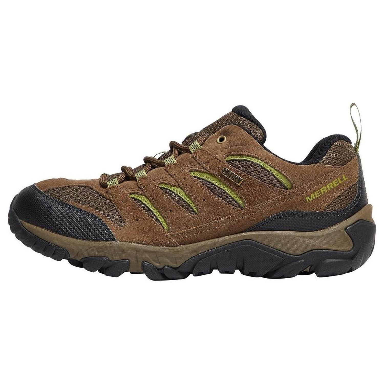 Merrell White Pine Ventilator Men s Walking Shoes Amazon