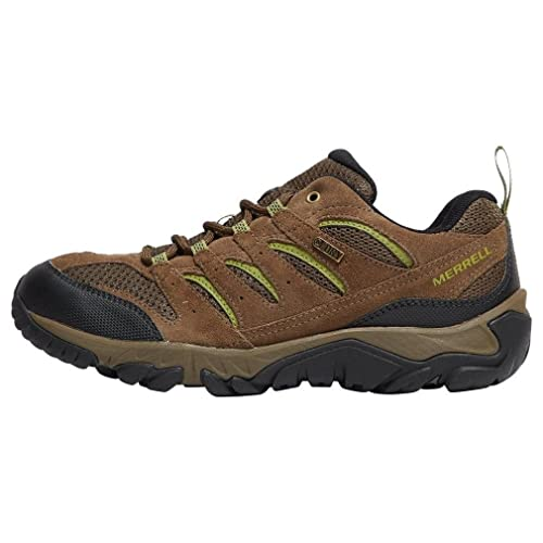 enjoy big discount enjoy complimentary shipping shop for genuine Merrell White Pine Ventilator Men's Walking Shoes