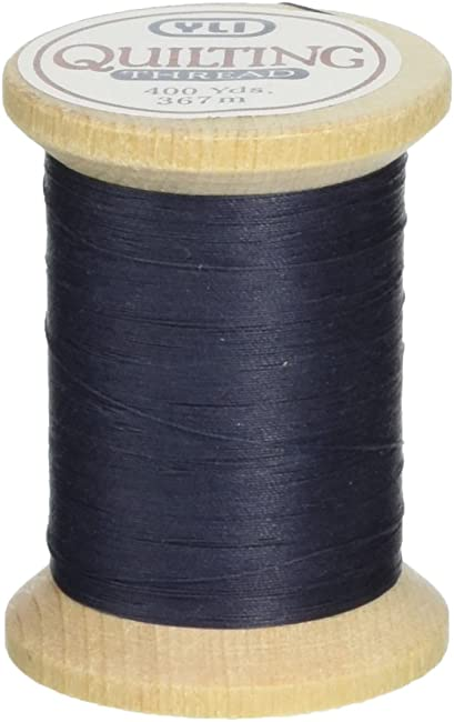 YLI Cotton Hand Quilting Thread - Durable Thread for Quilting