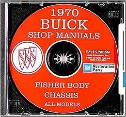 1970 buick factory repaiir shop & service manual cd skylark special deluxe,  skylark, skylark custom sportwagon g s  350 g s  455 g s  455 stage 1 gsx