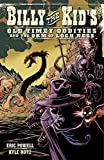 img - for Billy the Kid's Old Timey Oddities Volume 3: The Orm of Loch Ness book / textbook / text book