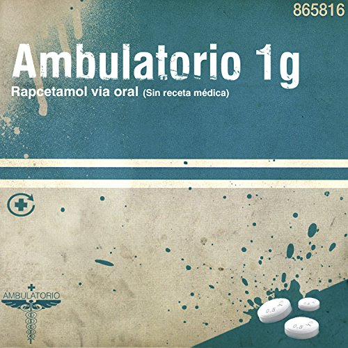 Ambulatorio 1g [Explicit]