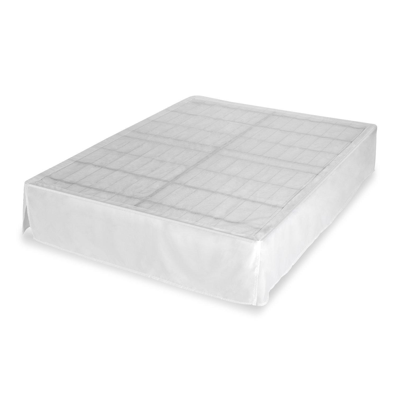 Sleep Master 4er Set Halterung und Bett Rock für Plattform Bett ...