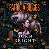 Burn Bright   Patricia Briggs