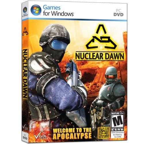 Nuclear Dawn - PC -