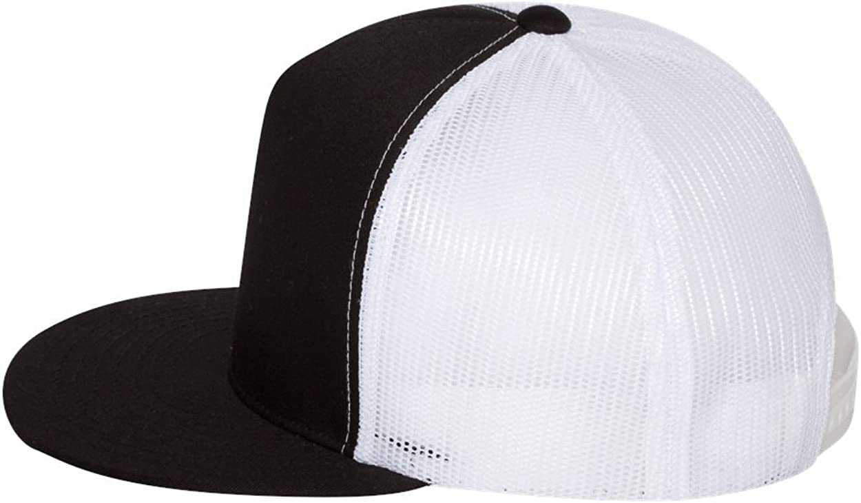 Yupoong SPECIAL snapback cap nero
