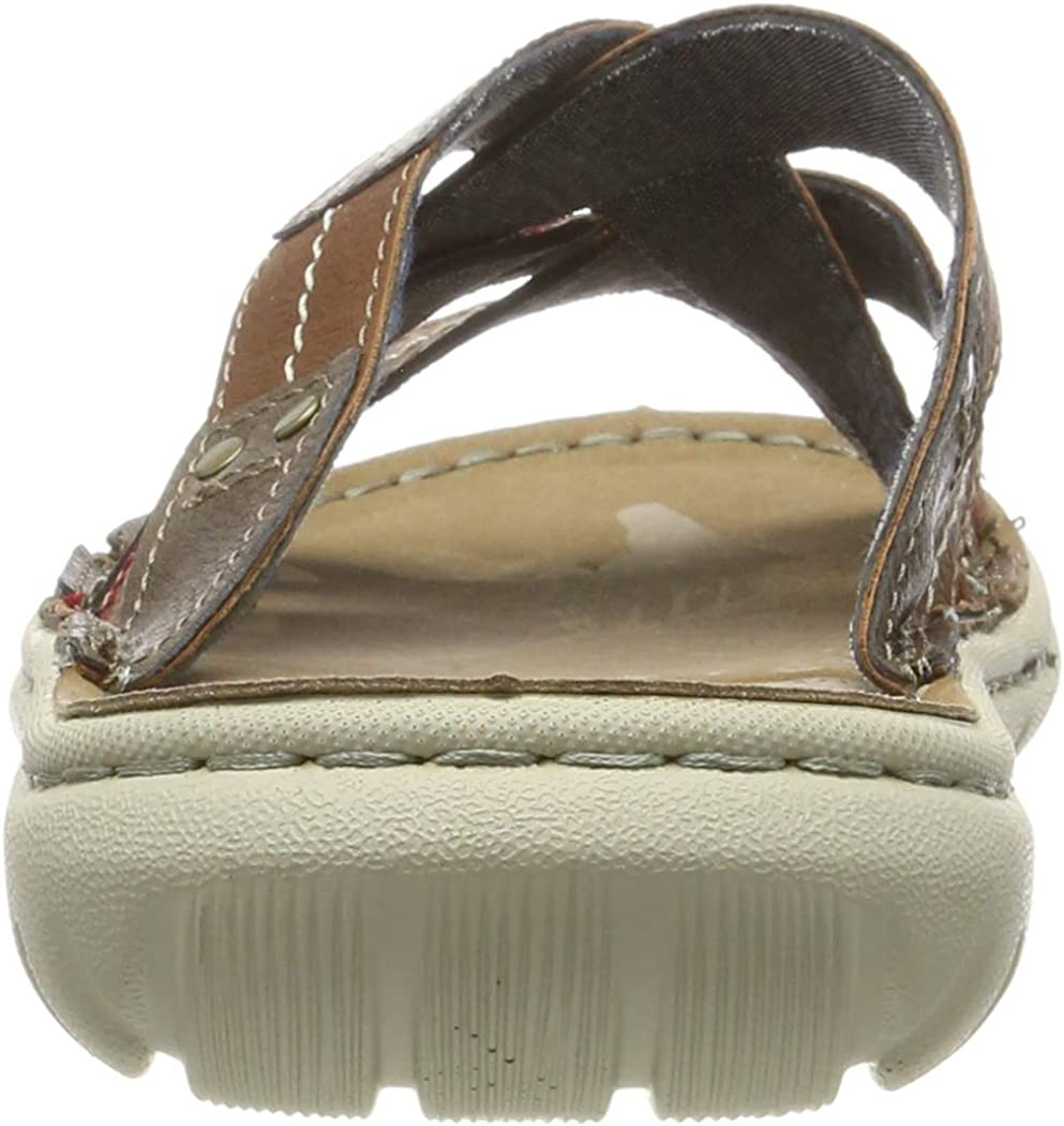 Mules Homme Mustang 4134-701-307