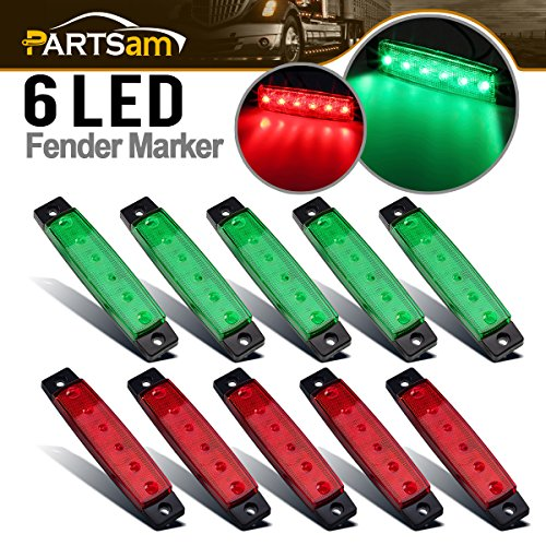 Green And Red Led Lights in US - 2