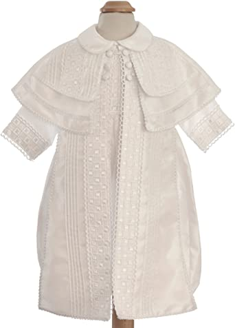Princesa - Ropa de Bautizo - Túnica - Manga Larga - para bebé niño ...