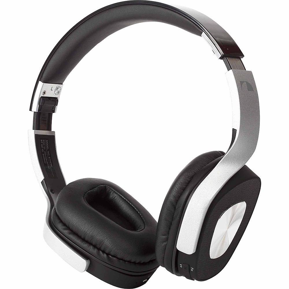 Nakamichi BTHP06 Wireless Bluetooth Noise Isolating Headphones