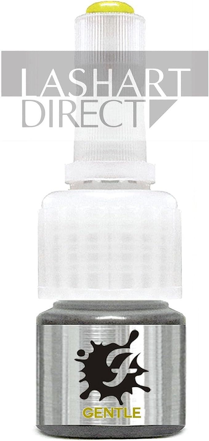 Eyelash Extension Glue | FairyFix® Gentle Glue Black 5g ...