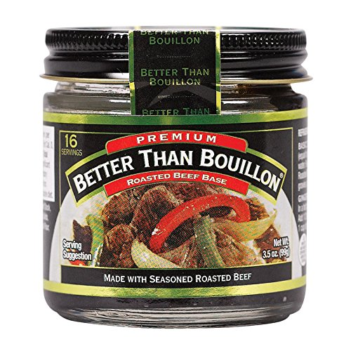 Better Than Bouillon Base Beef, 3.5 oz ()