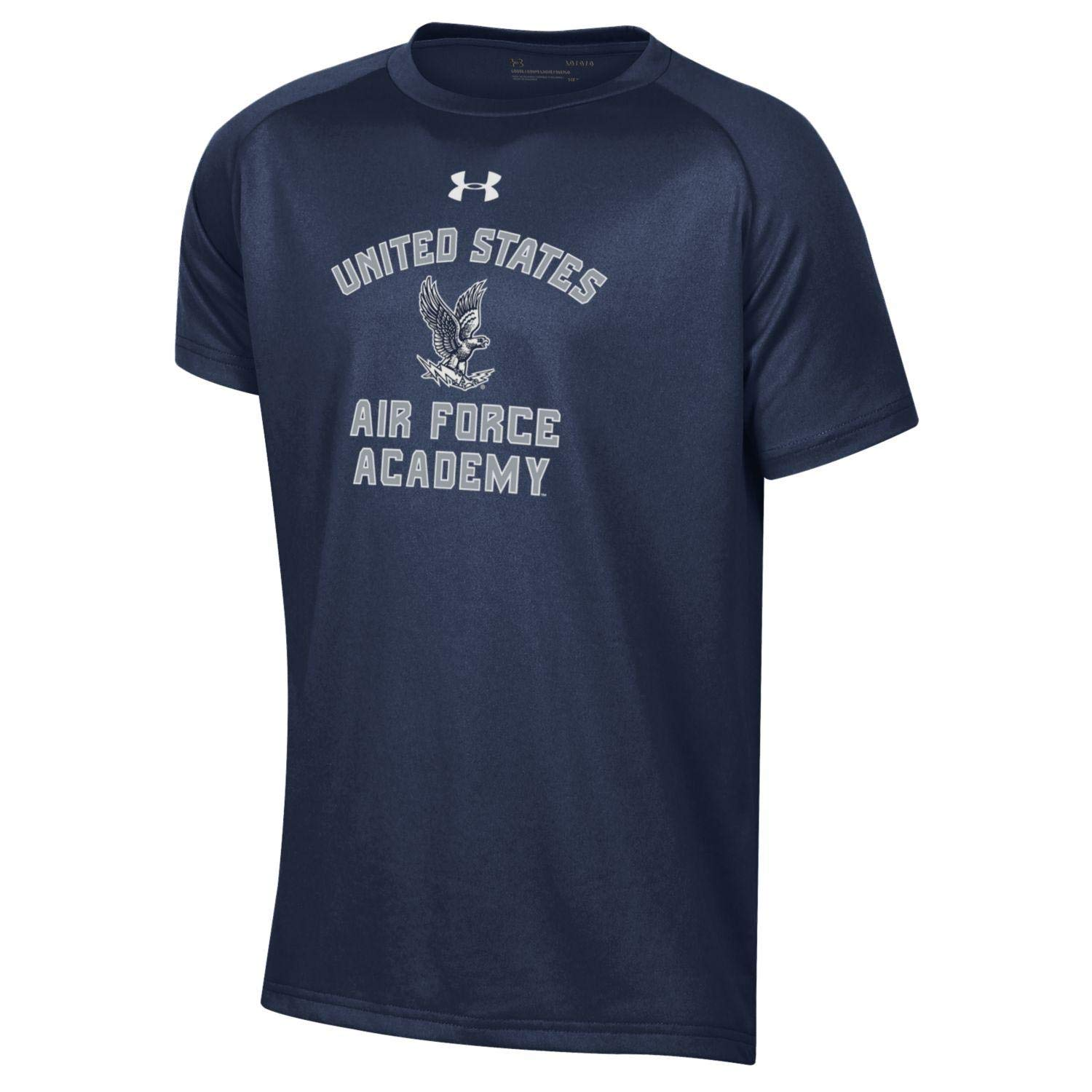 Air Force Academy Falcons Boys Youth Athletic Tee T-Shirt United States U.S