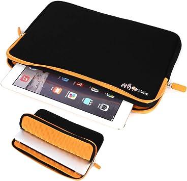 ESTUYOYA - Funda para Ordenador Portátil, Tablet Compatible con iPad 10.2