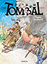 Pierre Tombal, tome 31 : Peine de Mort par Cauvin