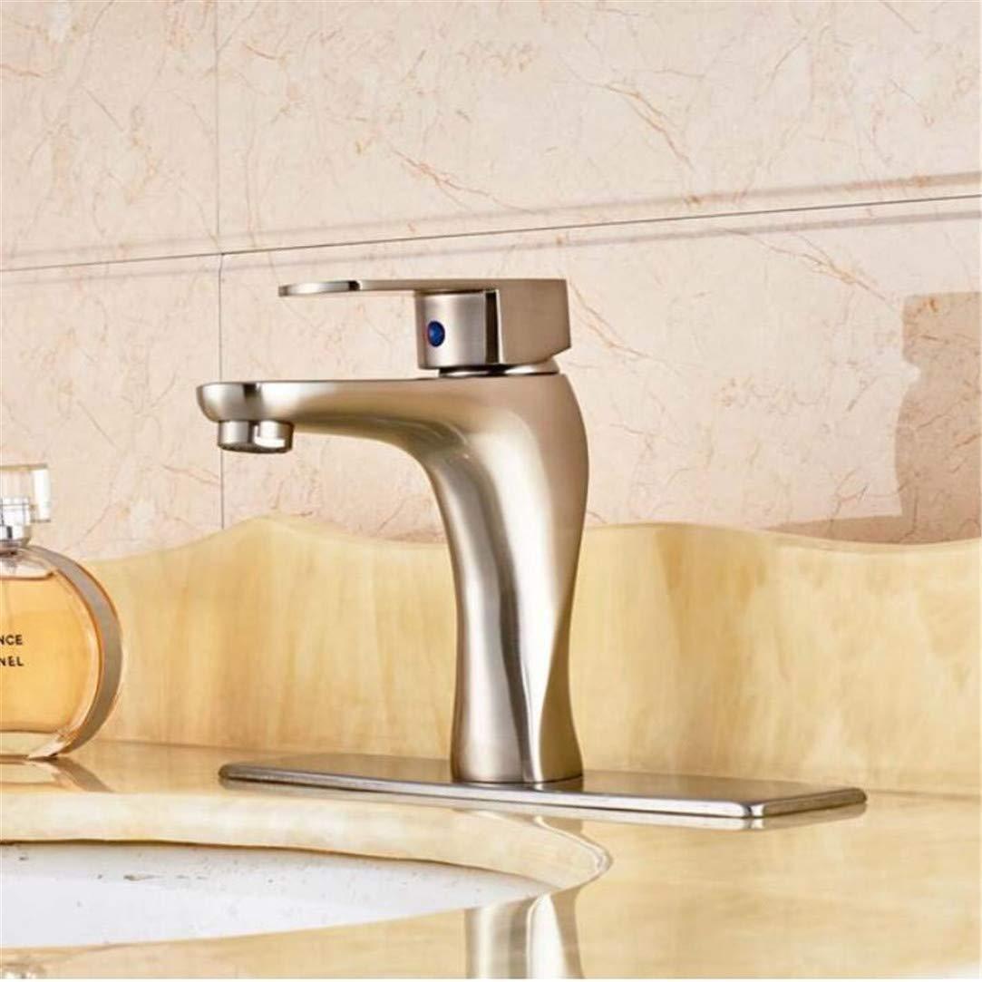 Faucet Washbasin Mixer Polished Chrome Basin Faucet Swan Shape Single Handle Vessel Sink Mixer