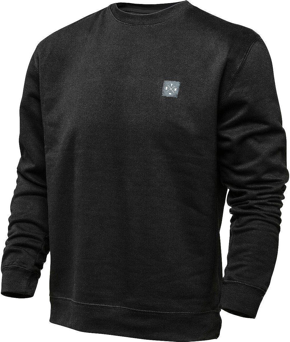 Seven Benchmark Crew Sweatshirt