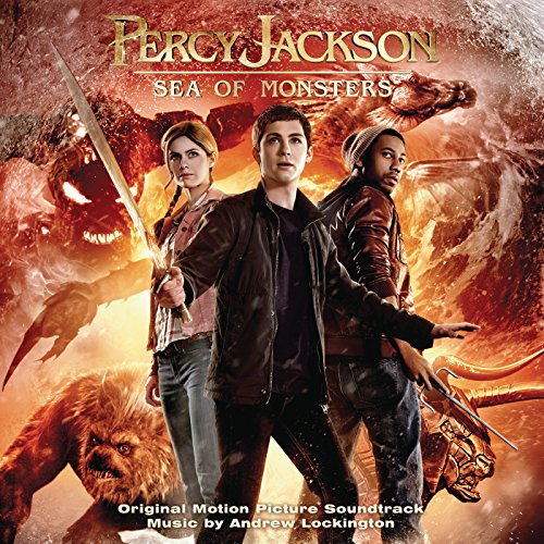 Percy Jackson: Sea of Monsters (Percy Jackson And The Lightning Thief Musical)