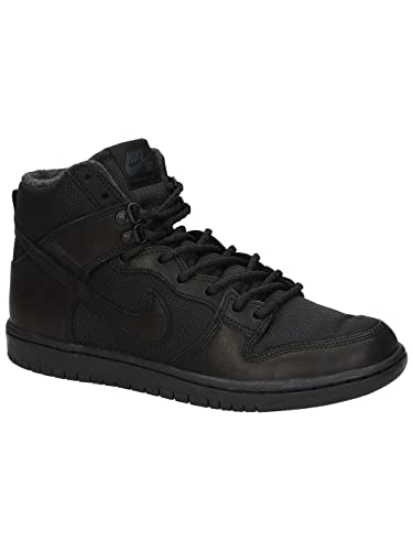 e7959e11b7 Amazon.com | Nike SB Dunk Hi Pro Bota Men's Skateboarding Shoe | Fashion  Sneakers