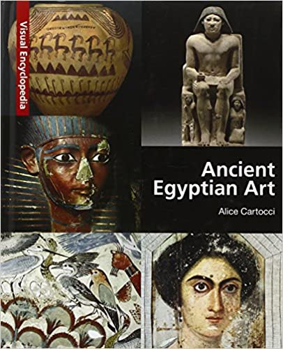 Amazon ancient egyptian art a visual encyclopedia ancient egyptian art a visual encyclopedia 1st edition fandeluxe Gallery