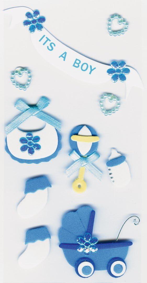 Sticker creativo accessori