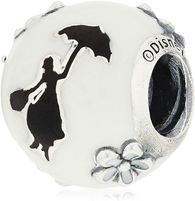 PANDORA Disney Mary Poppins' Silhouette Charm