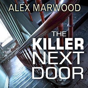 The Killer Next Door Audiobook