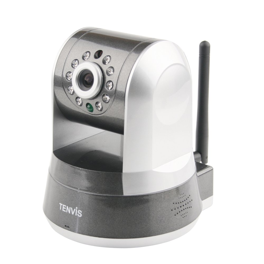 Tenvis ROBOT3 Network Camera Driver for Windows Mac