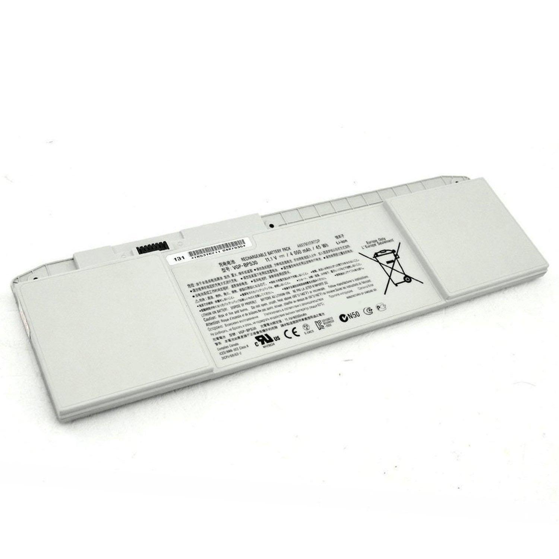 Bateria 6 Celdas Vgp-bps30 Para Sony Vaio T11 T13 Vaio Svt111 Svt131 Svt1112 Svt1311. Svt1312