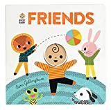 Busy Baby: Friends - Best Reviews Guide
