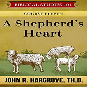 A Shepherd's Heart Audiobook