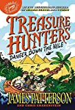 img - for Treasure Hunters: Danger Down the Nile book / textbook / text book