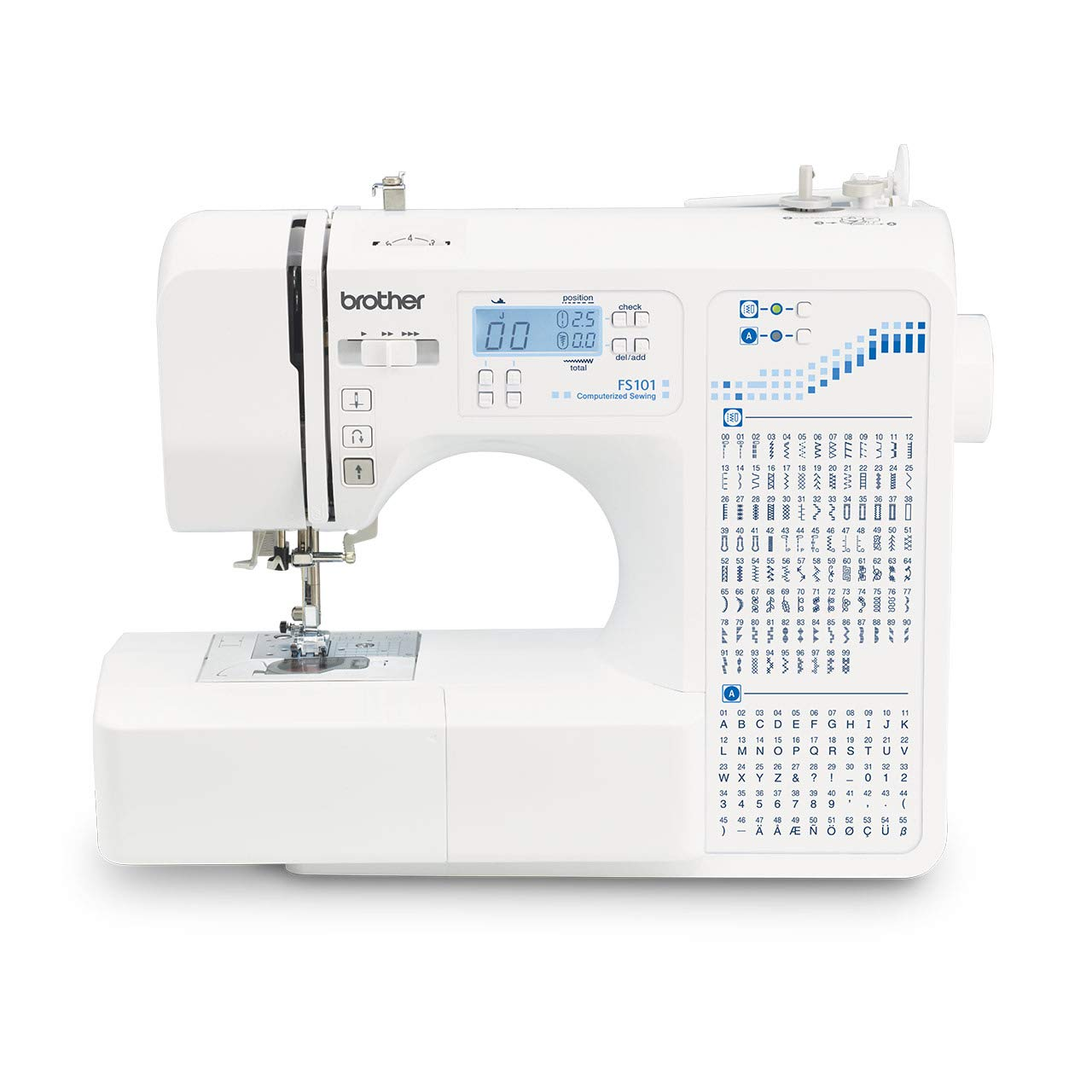 Industrial Sewing Machine for Heavy Fabrics