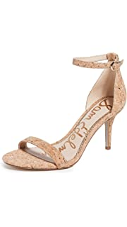 a85a6010c Sam Edelman Women s Patti Heeled Sandal