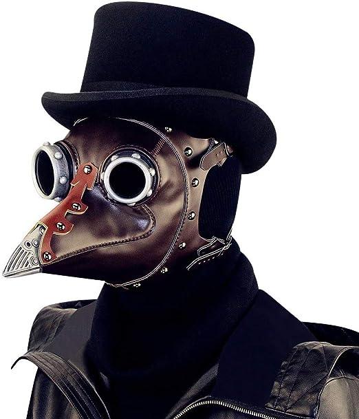 ManY Máscaras de Disfraces Hombres Camiseta clásica máscara de la ...