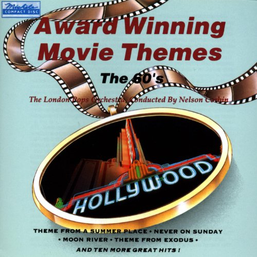 award winning movie themes of the 60s by stefan linburg