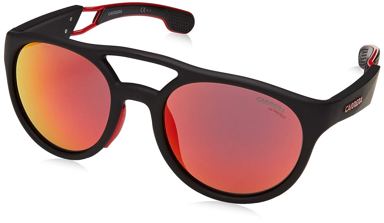 Amazon.com: Gafas de sol CARRERA 4011 /S 0BLX Bkrt Crystal ...